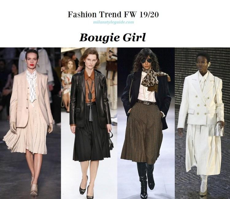 Модные платья 2020 - на весну, лето, осень, зиму - тенденции и ... | 649x750