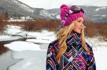 Как правильно подобрать женские спортивные куртки: практичная и удобная одежда для поклонниц активного образа жизни
