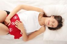 О болезненных менструациях начистоту