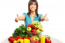 Оптимальный вес и средства для похудения