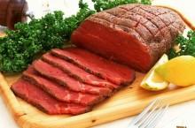 Миф о вреде мяса