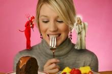 Заблуждения о вредных продуктах и диетах
