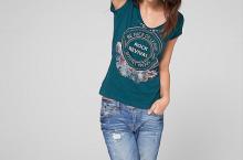 Выбираем женские футболки