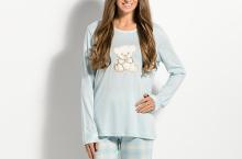 Выбираем женские пижамы