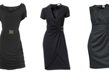 Выбираем платья для офиса