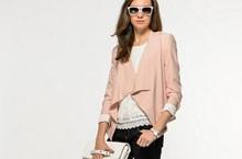 Женские пиджак: носители высокого стиля
