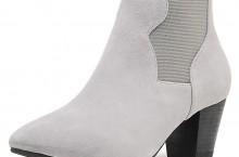 Женская обувь: учимся выбирать из многообразия материалов