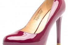 Женские туфли: три варианта бессмертной классики