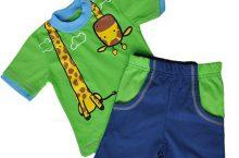 Одежда и комплекты для новорожденных: все, что нужно для первого гардероба малыша