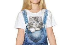 Как выбрать футболку ребенку
