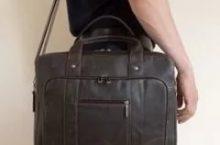 Мужские сумки для ноутбука