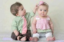 Как развивается ребенок к 9 месяцам — что умеют девочки, мальчики