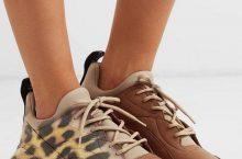 Женские кроссовки — модные тенденции 2020 года