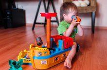 Лучшие идеи для подарка мальчику на день рождения в 3 года